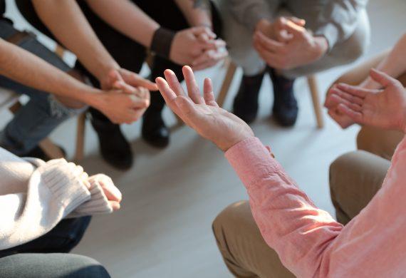 15. Mediació en conflictes