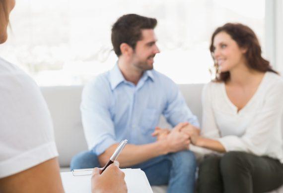 7. Terapia psicològica en parelles